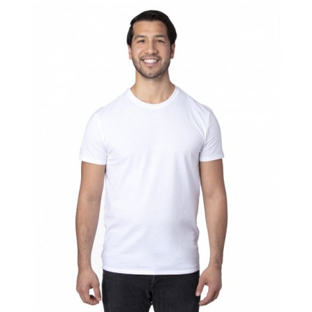 100A Unisex Ultimate T-Shirt - Threadfast Apparel T Shirts
