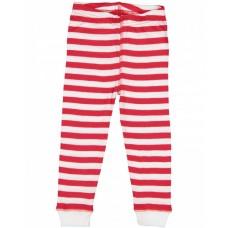 102Z Infant Baby Rib Pajama Pant - Rabbit Skins Baby Pants