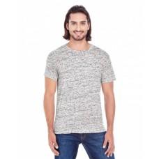 104A Men's Blizzard Jersey Short-Sleeve T-Shirt - Threadfast Apparel Mens T Shirts