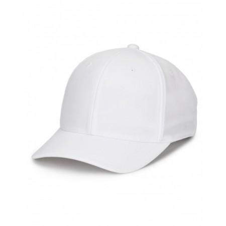 110P Cool & Dry Mini Piqué Cap - Flexfit Caps