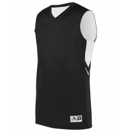 1166 Unisex Alley Oop Reversible Jersey - Augusta Drop Ship Jersey T Shirts