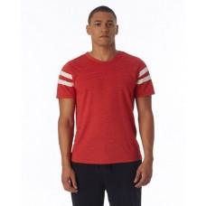 Unisex Short-Sleeve Football Eco-Jersey™ T-Shirt
