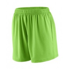 1292 Ladies' Inferno Short - Augusta Drop Ship Womens Shorts