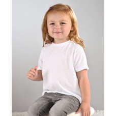 1310 Toddler Sublimation T-Shirt - Sublivie Baby T Shirts