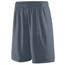 1420 Adult Training Short - Augusta Sportswear Training Shorts