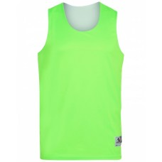 149 Youth Wicking Polyester Reversible Sleeveless Jersey - Augusta Drop Ship Jersey T Shirts