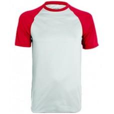 1509 Youth Wicking SS Baseball Jersey - Augusta Drop Ship Jersey T Shirts