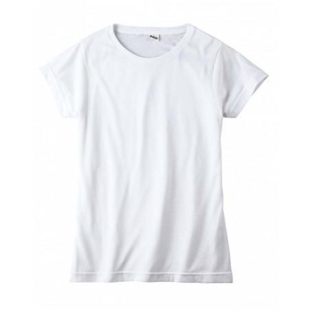 1510 Ladies' Sublimation T-Shirt - Sublivie Womens T Shirts
