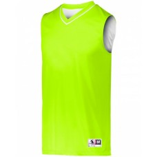 152 Adult Reversible Two-Color Sleeveless Jersey - Augusta Sportswear Jersey T Shirts