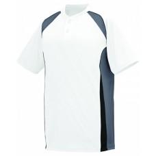 1541 Youth Base Hit Jersey - Augusta Drop Ship Jersey T Shirts