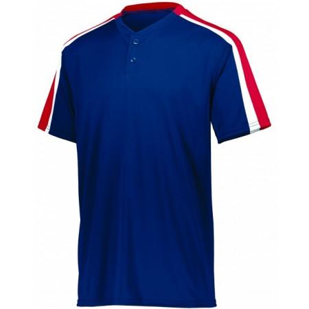 1557 Adult Power Plus Jersey 2.0 - Augusta Drop Ship Jersey T Shirts