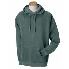 1567 Adult Hooded Sweatshirt - Comfort Colors Hooded Sweatshirts