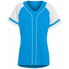 1665 Ladies' Winner Jersey - Augusta Drop Ship Womens T Shirts