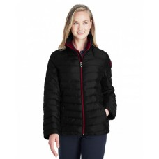 187336 Ladies' Supreme Insulated Puffer Jacket - Spyder Womens Jackets
