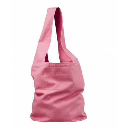 1911 12 oz. Direct-Dyed Sling Bag - Authentic Pigment Bags