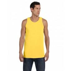 1976 5.6 oz. Pigment-Dyed Cotton Tank - Authentic Pigment Tank T Shirts