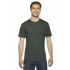 Unisex Fine Jersey Short-Sleeve T-Shirt