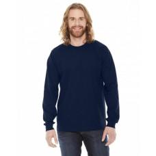 Unisex Fine Jersey USA Made Long-Sleeve T-Shirt