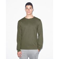 Unisex Fine Jersey Long-Sleeve T-Shirt