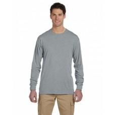 21ML Adult DRI-POWER® SPORT Long-Sleeve T-Shirt - Jerzees Sports T Shirts