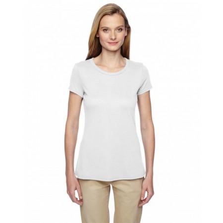 21WR Ladies' DRI-POWER® SPORT T-Shirt - Jerzees Womens T Shirts