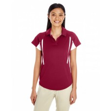 222730 Ladies' Avenger Polo - Holloway Women Polo Shirts