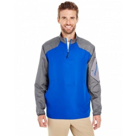 229155 Men's Raider Pullover - Holloway Pullover Shirts