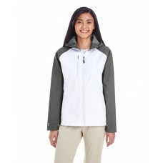 229357 Ladies' Raider Soft Shell Jacket - Holloway Womens Jackets