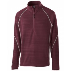 229541 Unisex Deviate Pullover - Holloway Pullover Shirts