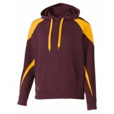 229546 Unisex Prospect Athletic Fleece Hooded Sweatshirt - Holloway Hooded Sweatshirts