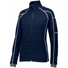 229739 Ladies' Dry-Excel™ Bonded Polyester Deviate Jacket - Holloway Womens Jackets