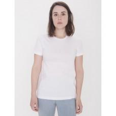 Ladies' Organic Fine Jersey Classic T-Shirt