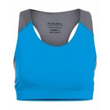 2417 Ladies' All Sport Sports Bra - Augusta Drop Ship Womens T Shirts