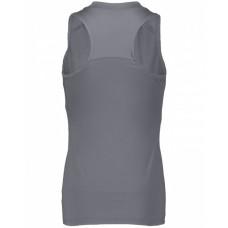 2437 Girls Crossover Sleeveless T-Shirt - Augusta Sportswear Girls T Shirts