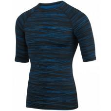 2606 Men's Hyperform Compression Half Sleeve T-Shirt - Augusta Drop Ship Mens T Shirts