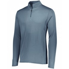 2786 Youth Attain Quarter-Zip Pullover - Augusta Drop Ship Pullover T Shirts