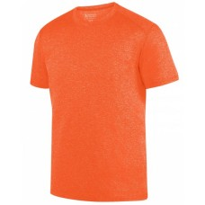 Augusta Sportswear 2800 Adult Kinergy Short-Sleeve Training T-Shirt
