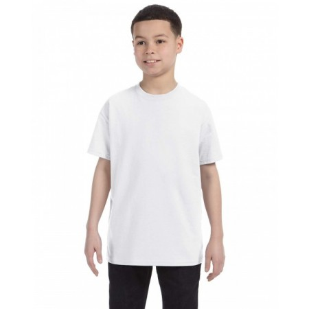 29B Youth DRI-POWER® ACTIVE T-Shirt - Jerzees T Shirts