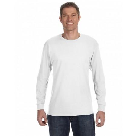 29L Adult DRI-POWER® ACTIVE Long-Sleeve T-Shirt - Jerzees T Shirts