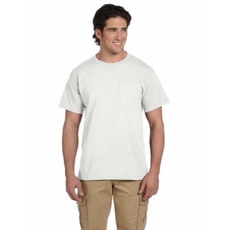 29P Adult DRI-POWER® ACTIVE Pocket T-Shirt - Jerzees T Shirts