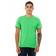 3001C Unisex Jersey T-Shirt - Bella + Canvas Jersey T Shirts