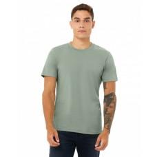 3001CVC Unisex Heather CVC T-Shirt - Bella + Canvas T Shirts