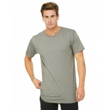 3006 Men's Long Body Urban T-Shirt - Bella + Canvas Mens T Shirts