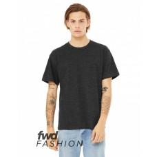 3008C FWD Fashion Men's Drop Shoulder Street T-Shirt - Bella + Canvas Mens T Shirts