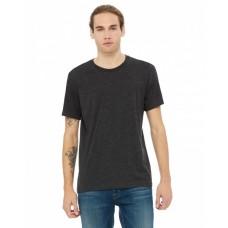 3091 Unisex Heavyweight 5.5 oz. Crew T-Shirt - Bella + Canvas Crew T Shirts