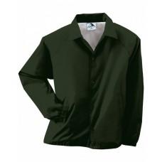 3100 Unisex Nylon Coach's Jacket - Augusta Drop Ship Jackets