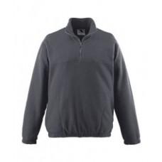 3530 Chill Fleece Half-Zip Pullover - Augusta Drop Ship Pullover Shirts
