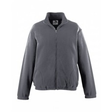 3540 Chill Fleece Full-Zip Jacket - Augusta Drop Ship Jackets