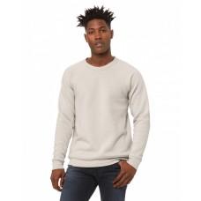 3901 Unisex Sponge Fleece Crewneck Sweatshirt - Bella + Canvas Crewneck Sweatshirts