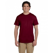 3931 Adult 5 oz. HD Cotton™ T-Shirt - Fruit of the Loom Cotton T Shirts